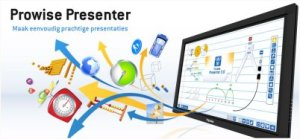 Prowise_Presenter
